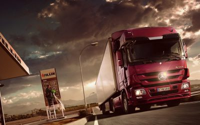 Trucking & Delivery